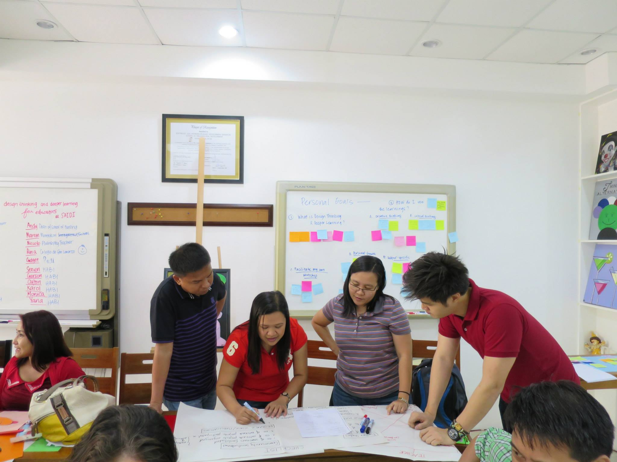 Designing for Powerful Learning
