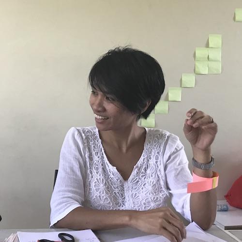 Meila Romero-Payawal