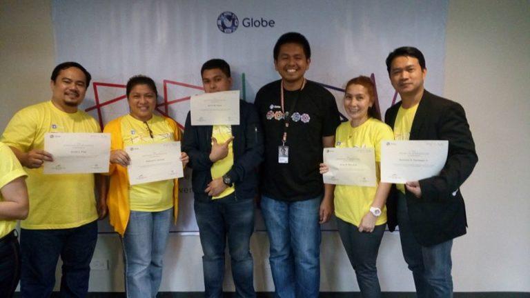 PRISM Teacher Feature: Arniel Ping