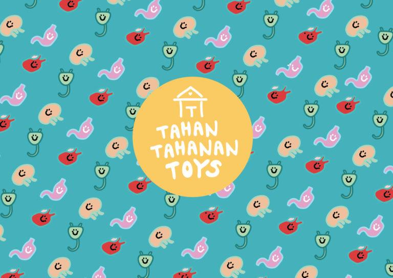 Tahan-tahanan Toys