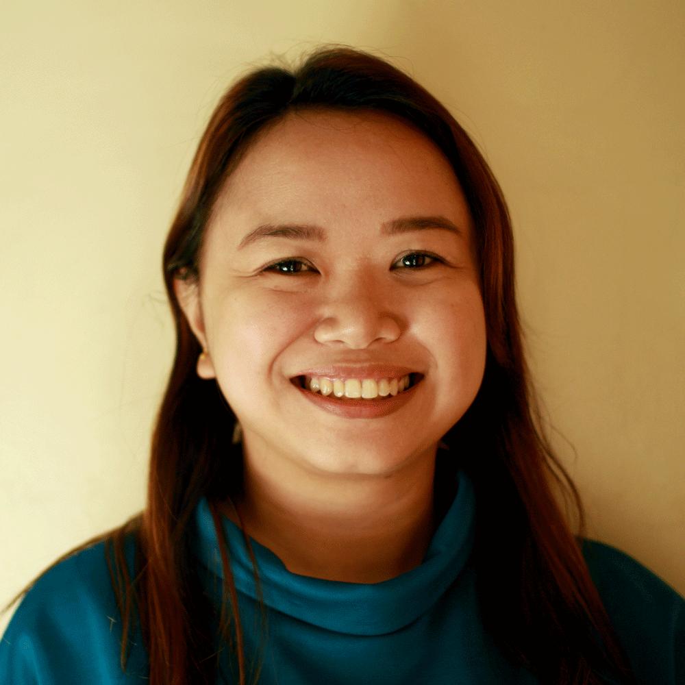 Thessa Cunanan