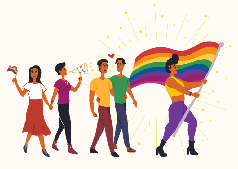 Baby Steps to Gender Inclusivity